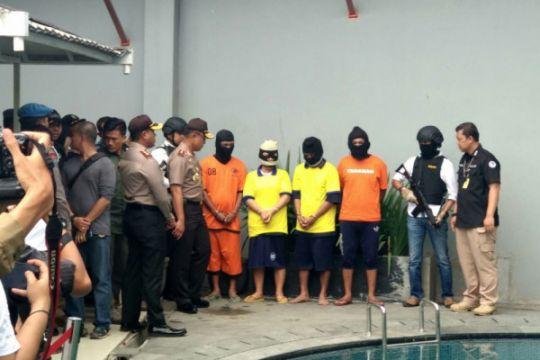 Polisi tetapkan empat tersangka kasus miras maut Cicalengka