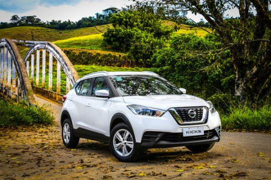 Kemarin, penyebab panic buying hingga warna baru Nissan Kicks e-Power