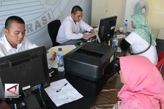 Mencegah pelanggaran keimigrasian di Belakang Padang