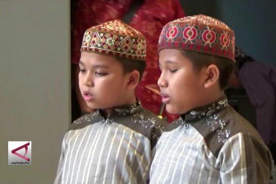 Penghafal Alquran di Indonesia Meningkat
