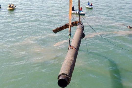 Sidang tumpahan minyak di Teluk Balikpapan tidak dihadiri tergugat