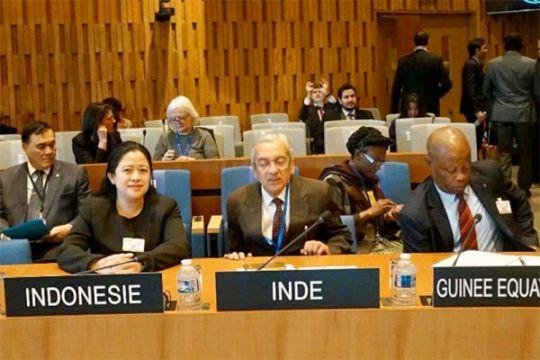 Puan minta UNESCO ikut dorong pembangunan budaya masuk pendidikan