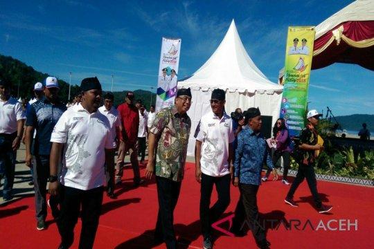 Festival Khanduri Laot sediakan 15 ribu nasi bungkus untuk wisatawan