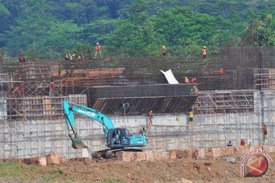 Perusahaan baja China investasi 2,54 miliar dolar di Kendal Jateng