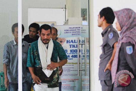 56.000 WNI dideportasi dari Malaysia sejak 2015