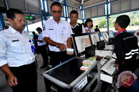 2.100 tiket mudik secara gratis dari Indonesia Timur