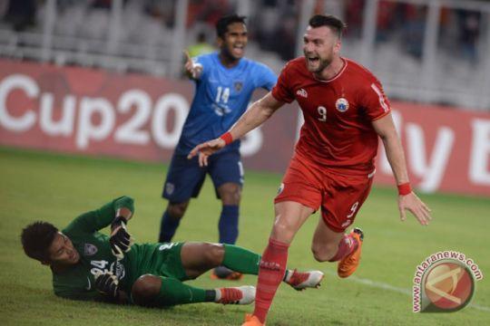 Simic enggan bicarakan status pencetak gol terbanyak Piala AFC