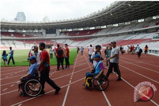 Pemprov DKI janjikan peningkatan promosi Asian Para Games