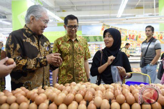 Mendag Sidak Harga Eceran Tertinggi di Surabaya