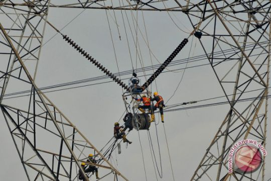 Hari Listrik Nasional dorong ketersediaan listrik terjangkau