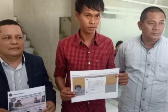 Sriwijaya FC laporkan akun medsos cemarkan klub