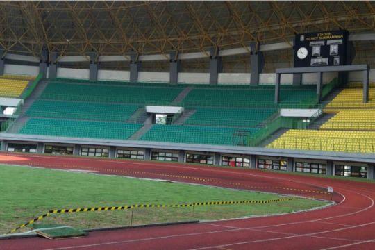 Saat Asian Games, lalu lintas sekitar Stadion Patriot Chandrabaga direkayasa