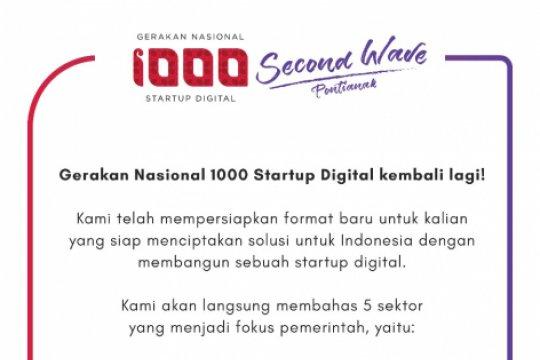 Indonesia, negeri 1001 startup