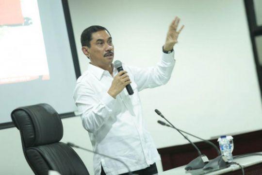 BNPT ajak rektor deteksi dini radikalisme