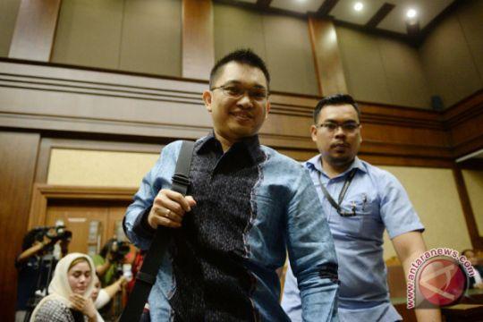 Mantan ketua PT Manado akui terima 110 ribu dolar Singapura
