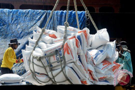 Gubernur minta persetujuan impor beras untuk Kepri