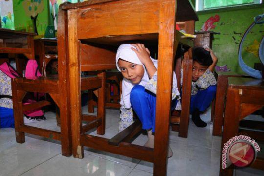 Gempa 4,3 SR guncang Pesisir Selatan, terasa hingga Padang