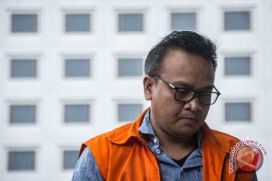 KPK perpanjang penahanan keponakan Setya Novanto