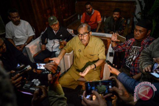 KPK tetapkan Bupati Bandung Barat tersangka suap
