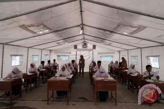 BPBD Banjarnegara menyebut belum ada laporan kerusakan pascagempa