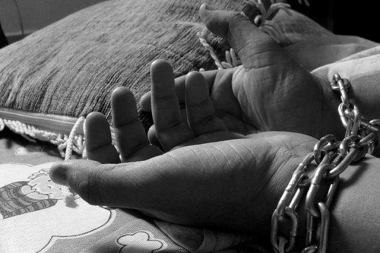 LSM: Anak dan perempuan rentan terhadap TPPO
