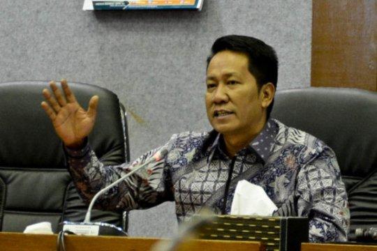 Baleg DPR setujui revisi RUU KPK menjadi UU