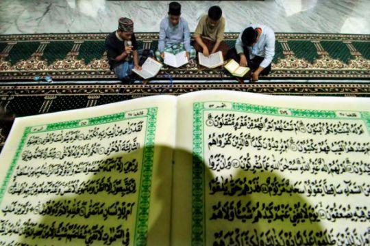 Tadarus Alquran Ramadhan