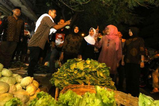 Khofifah-Emil targetkan suara signifikan di Malang
