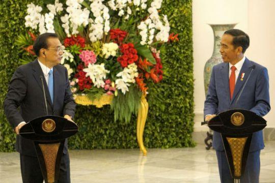 Tiongkok sanggupi peningkatan ekspor CPO dari Indonesia