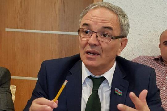 Azerbaijan ingin media Indonesia bantu tingkatkan hubungan dengan RI