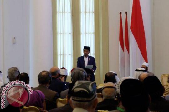 "Ulama dan cendekiawan KTT Islam Wasathiyah sepakati ""Bogor Message"""