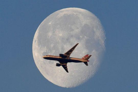 British Airways kembali batalkan sejumlah penerbangan