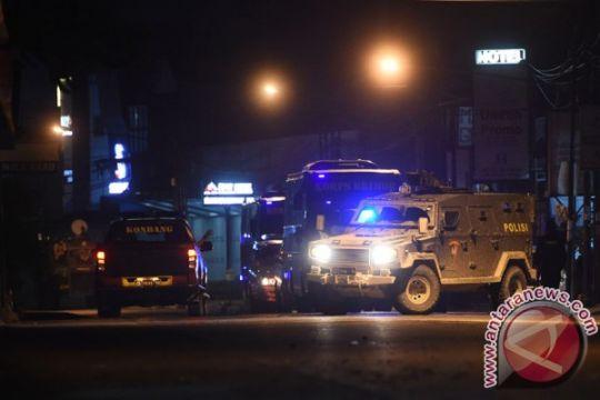 Wakapolri: 156 narapida teroris  terlibat dalam penyanderaan