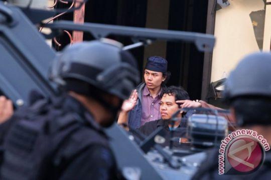 Kemarin Presiden tanggapi insiden Mako Brimob, napi terorisme dipindahkan ke Nusakambangan