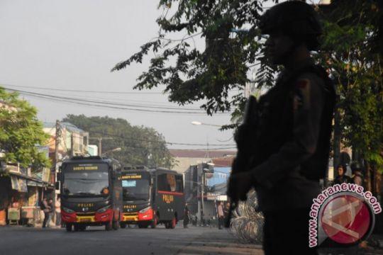 Upaya Polri evaluasi narapidana teroris dapat apresiasi
