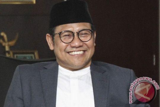 Muhaimin makin percaya diri didukung Said Aqil
