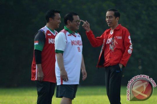 Menpora sesalkan masuknya Malaysia di nomor beregu