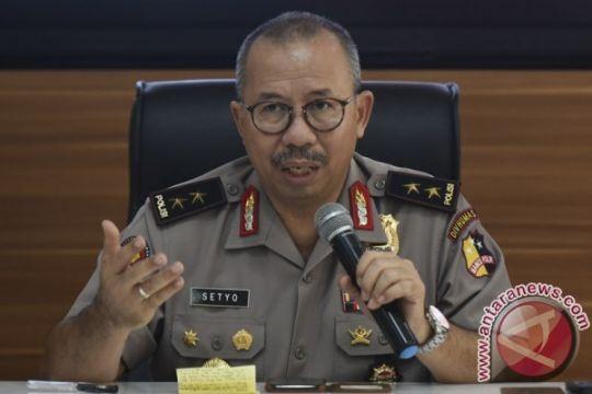 Ada CCTV, Polri tindak tegas suporter perusak Jakabaring