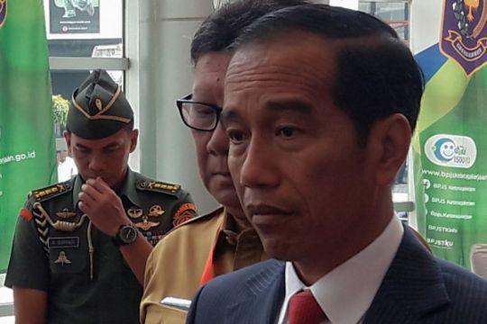 MPR minta kepada Presiden Jokowi agar tegur Menkumham terkait RUU Terorisme