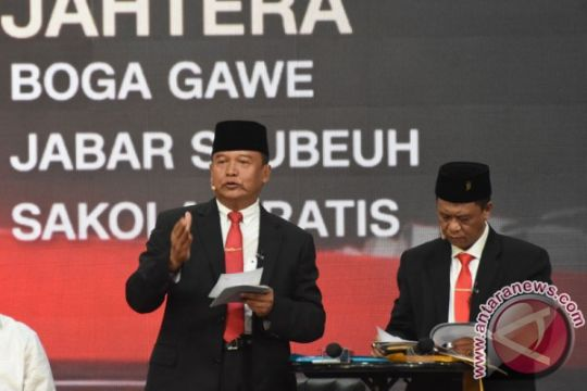 Jika menang TB Hasanuddin pakai Molototcom awasi Pemprov