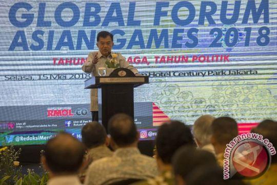 Wapres Jusuf Kalla sayangkan keterlibatan anak-anak dalam aksi bom bunuh diri