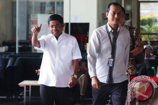 KPK periksa Idrus Marham sebagai saksi kasus suap Bakamla