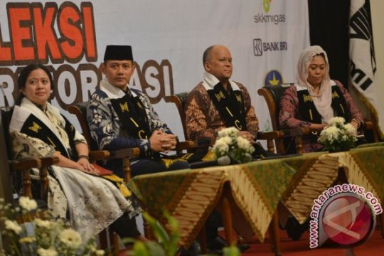 Empat anak mantan presiden kenang reformasi