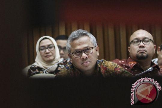 KPU yakin aturan larangan eks-narapidana bisa diberlakukan