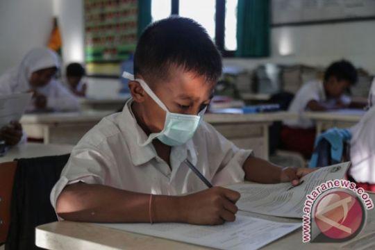Imbauan BNPB kepada masyarakat sekitar Gunung Merapi