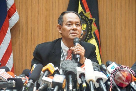Rekening terkait 1MDB dibekukan