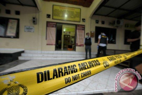Masyarakat menyerang Mapolsek Bendahara Aceh Tamiang