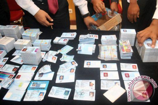 Tercecernya KTP elektronik timbulkan kekhawatiran kecurangan Pemilu