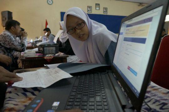 Layanan permintaan PIN PPDB online