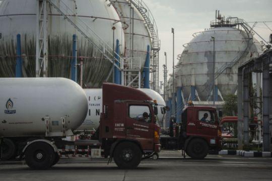 Antisipasi peningkatan permintaan LPG